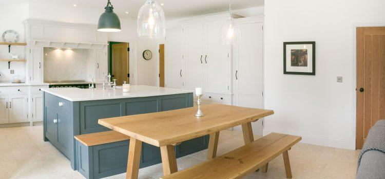 Bespoke Kitchen Design Project