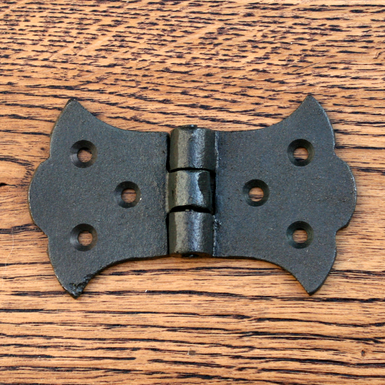 Butterfly Hinge (pair)