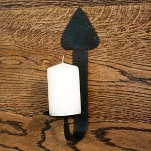 """Vintage Candle Holder 8"""""""