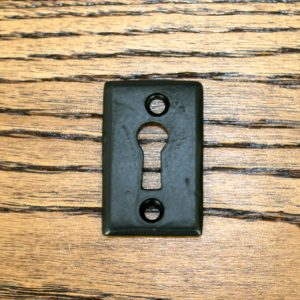Escutcheon Plate Oblong