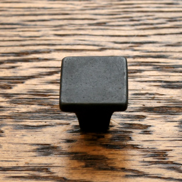 Flat Rectangular Knob