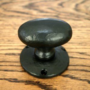 Oval Knob (Pair)