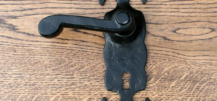 Door Handle Buying Guide