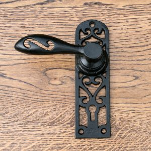 cottage door handle
