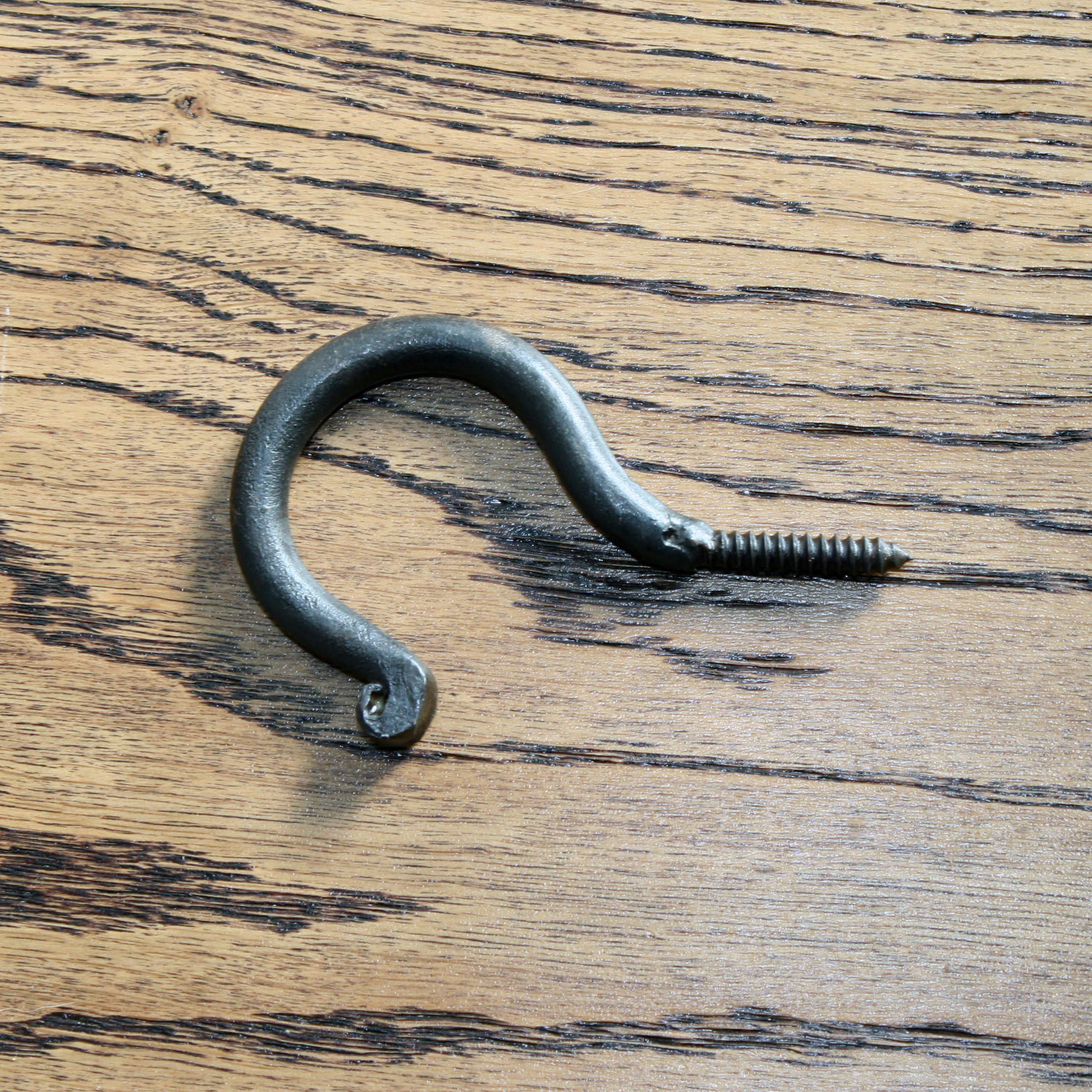 Screw Hook 3""