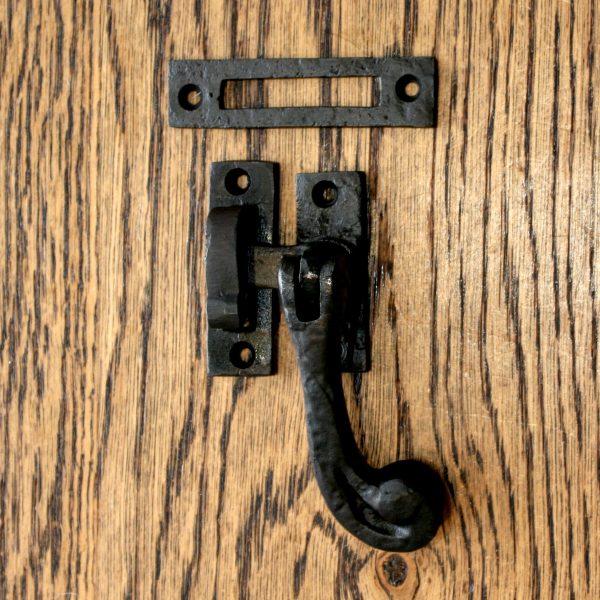 Tudor Window Lock